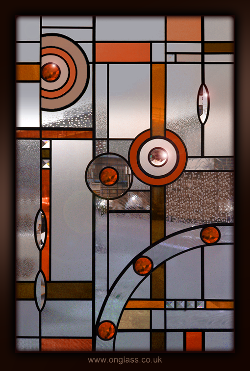 Custom stained glass windows bevelled glass planetlyrics Gallery